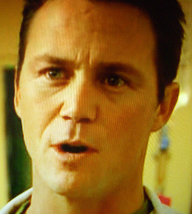 Brian Krause in Ties That Bind