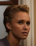 Hayden Panettiere Scream 4 Hair