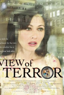 View of Terror movie poster